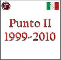 Punto II 1999-2010