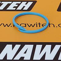 Кольцо тефлоновое вала КПП