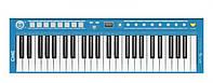 MIDI клавиатуры CME U-KEY (BLUE)