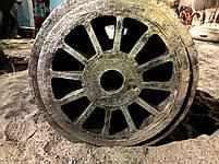 Виливки зі сталі та чавуну будь-якої складності, фото 10