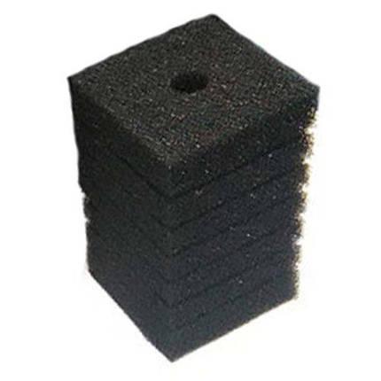 Фильтрующий материал Resun губка, средне пористая, 35ppi, 10х10х20см, фото 2