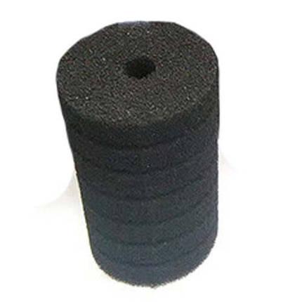 Фильтрующий материал Resun губка, средне пористая, 35ppi, 10х15см, фото 2