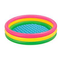 Детский надувной бассейн Intex 57412 (114х25 см), фото 1