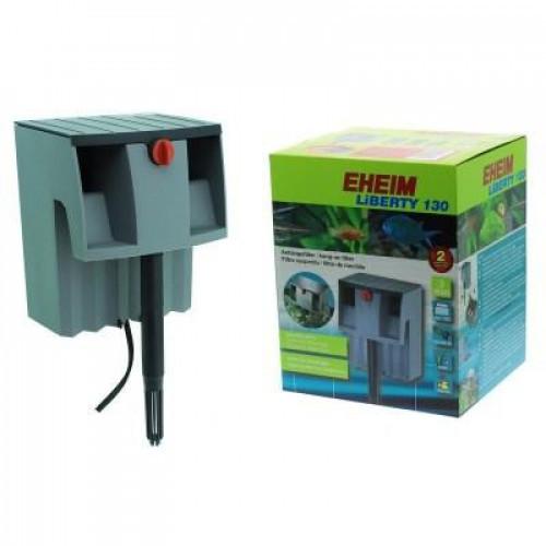 Навесной фильтр EHEIM LiBERTY 130 для пресноводного и морского аквариума