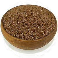 """Льон """"Кудряш"""" органічний 0,5 кг.  без ГМО"""