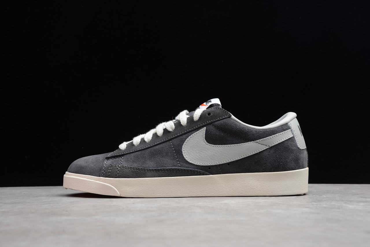 Кроссовки женские Nike Blazer / BLZ-154 (Реплика)