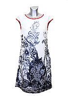 Шелковое женское летнее платье I.Klarie.
