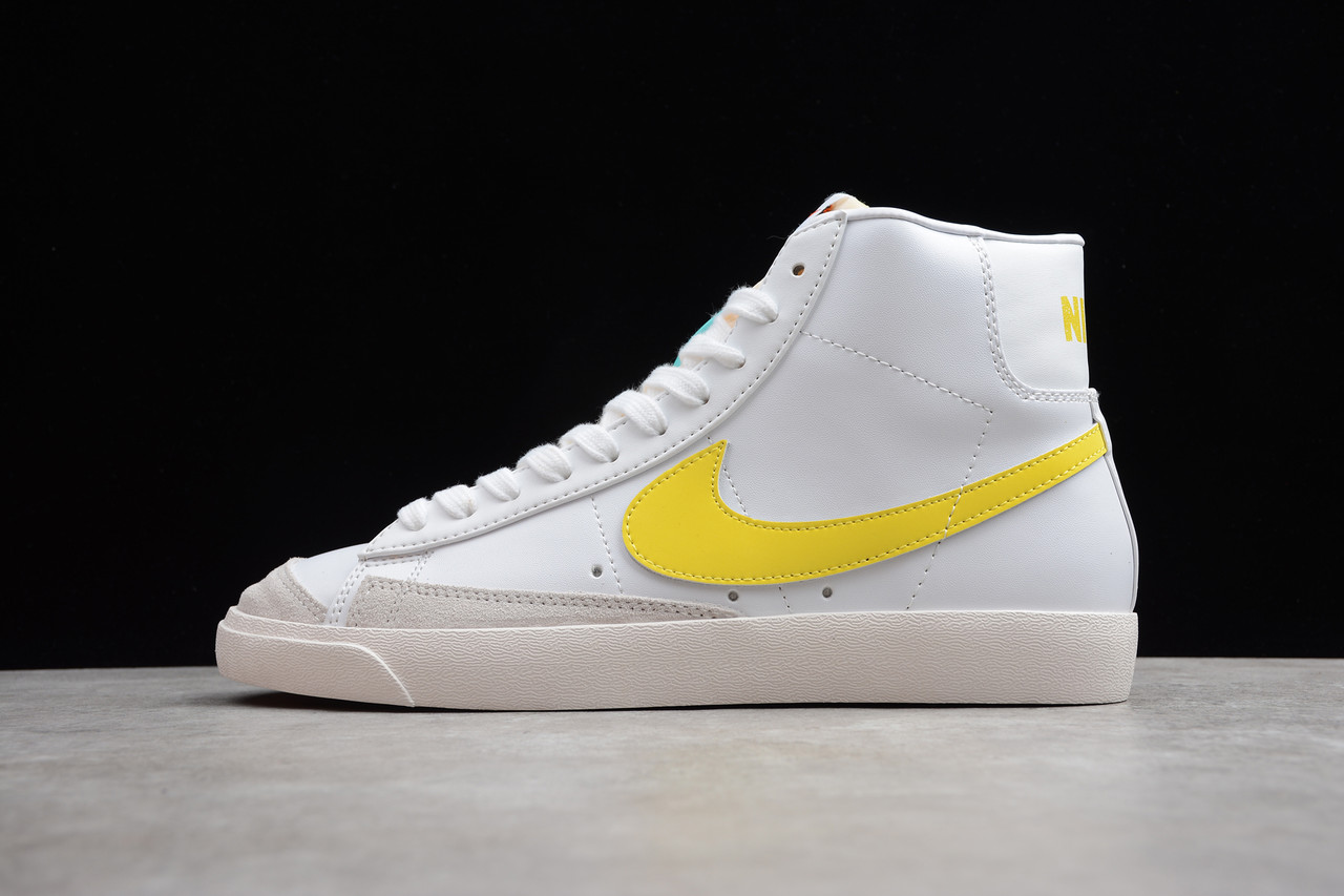 Кроссовки женские Nike Blazer / BLZ-156 (Реплика)