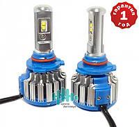 LED лампы для авто HB3  Sho-Me (9005) 35W G1.5 (пара)