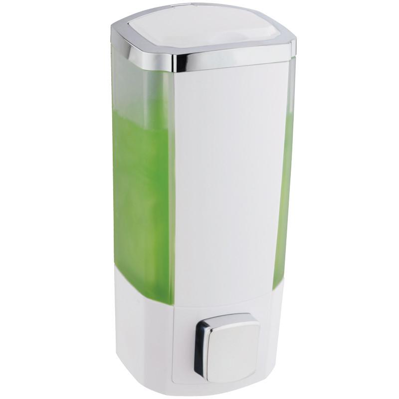 Дозатор для жидкого мыла настенный STORM EXCELLA A1W