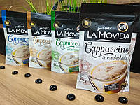 Капучино LA MOVIDA 130 гр в ассортименте