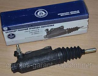 Циліндр робочий привода зчеплення ГАЗ 24 Волга