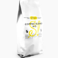 Coffee Blend №5 Yes!Presso