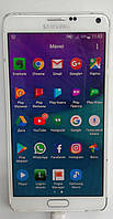 Мартфон Samsung N910C Galaxy Note 4, фото 1