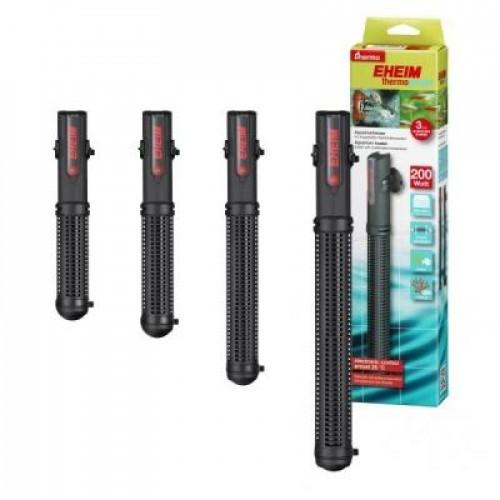 Нагреватель EHEIM thermopreset, 50 Вт от 25л до 60л длина 169мм