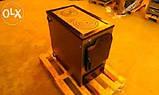 Буржуй КП-18 котел с варочной плитой (поверхностью), фото 5