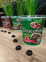 Крем шоколадный Сhocofini (Чокофини) 400 г Польша