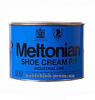 Крем обувной Meltonian P/1 Opaco (для краста и лицевой кожи), цв.черный Матовый 500ml