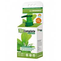 Полное комплексное удобрение Dennerle V30 Complete для всех аквариумных растений, 100 мл