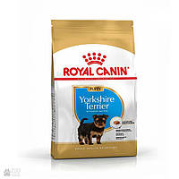 Royal Canin Yorkshire Terrier Junior 7,5 кг для щенков йоркширских терьеров