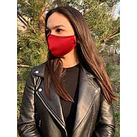 Двошарова маска