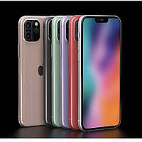 🔝Копия На 2 SIM - IPhone 11 Pro Max(6.5) 256 Гб + защитное закаленное стекло в Подарок 🎁/ Без предоплат☑️