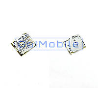Коннектор SIM Huawei MediaPad T3 (BG2-U01), Tab 3-710, Tab 2 X30L