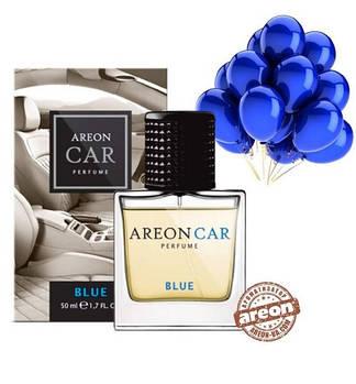 Ароматизатор повітря Areon Car Glass Perfume Blue