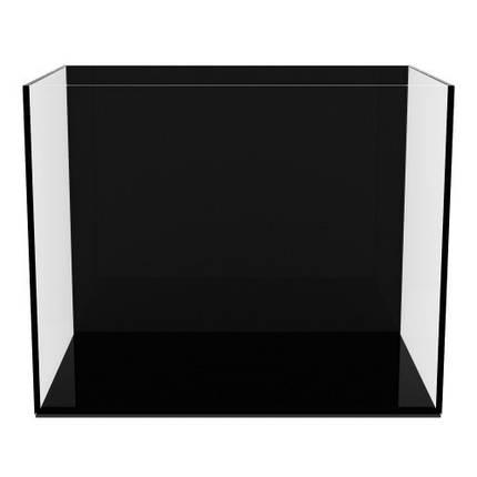 Акваріум aGlass Black 30 л, 45x27.5x25 см, фото 2