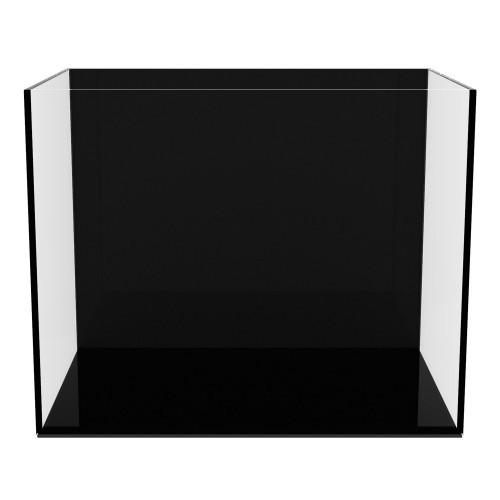 Аквариум aGlass Black 54 л, 60x30x30 см