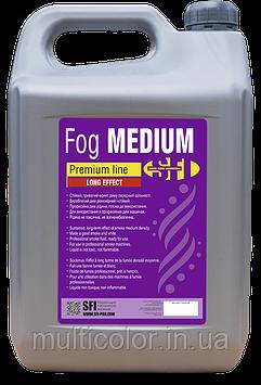 Жидкость для дыма Fog Medium Premium
