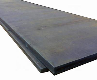 Конструкционная сталь листовая (ст.20, 45, 40Х, 65Г)