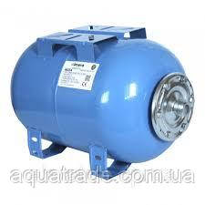 Гідроакумулятор горизонтальний Imera AO24