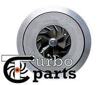 Картридж турбины Lancia Lybra2.4JTD от 2001г.в. - 710811-0001, 710811-1