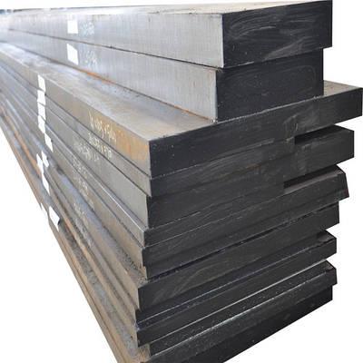 Инструментальная сталь листовая (У8А, 9ХС, ХВГ, Х12МФ, 6ХВ2С, 5ХНМ, 4Х5МФС)