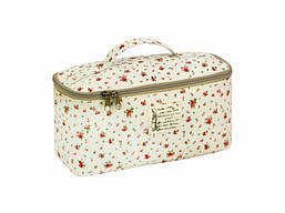 Косметичка-сумочка Distingue Flower