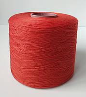 Нитки для мішків 12/4 8000 м (1,6 кг) червоні