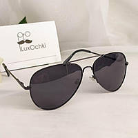 Подростковые солнцезащитные поляризованные очки авиатор (капли) Giovanni Bros