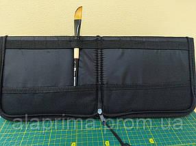 Пенал для кистей (21*37см) DK21133 D.K.Art&Craft