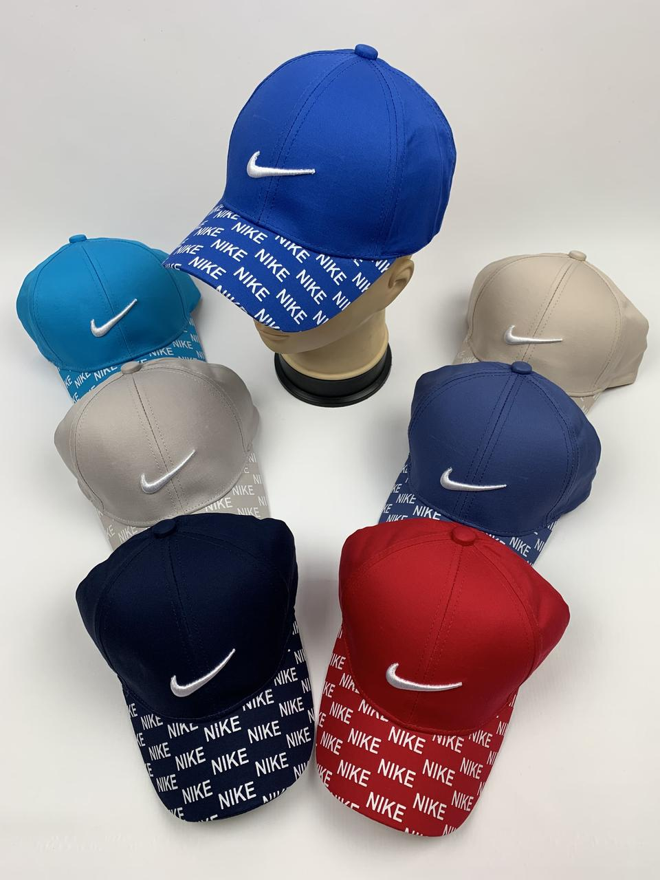 Детские кепки Nike для мальчиков оптом, р.54