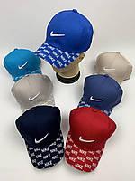 Детские кепки Nike для мальчиков оптом, р.54, фото 1