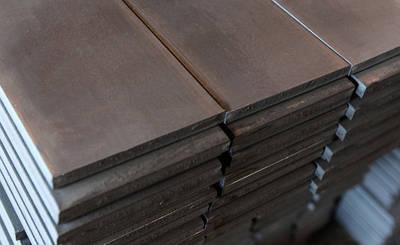 Нержавеющая сталь листовая (20Х13, 40Х13)