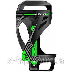 Подфляжник RaceOne Cage Kela (RCN 18KLB) Green