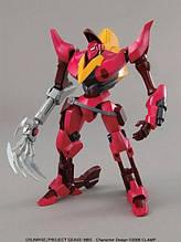 1/35 Code Geass Lelouch the Rebellion. Guren Type-02 (Ni-Shiki) (Bandai) робот сборная модель