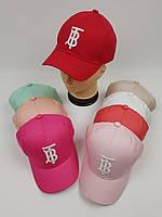 Детские кепки для девочек оптом, р.55, фото 1