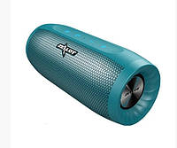 Беспроводная стерео Bluetooth колонка Zealot S16 (Синий)
