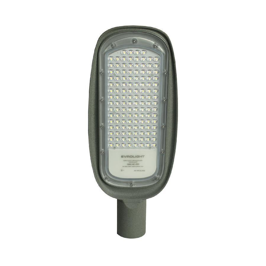 Консольный LED светильник 100Вт 5000К MALAG-100 12000Лм IP65