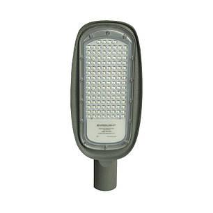 Консольный LED светильник 100Вт 5000К MALAG-100 12000Лм IP65, фото 2
