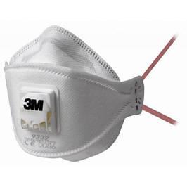 Респираторы и защитные маски