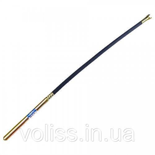 Гибкий вал и вибробулава 1,5м  Ф35мм  EnerSol EVS-35-150-800